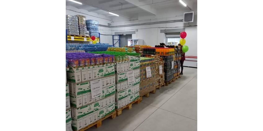 Открытие магазина Светофор в г. Жодино