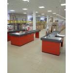 Открытие магазина Светофор в Витебске